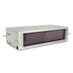 Hitachi 4.0 TR R410a Concealed Split Air Conditioner