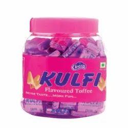 Kulfi Fold Wrap Toffee Jar
