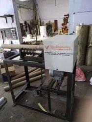 Paper Core Cutter Machine