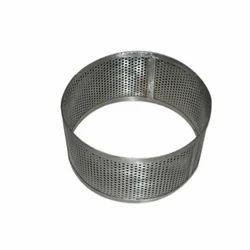 Stainless Steel Sieves