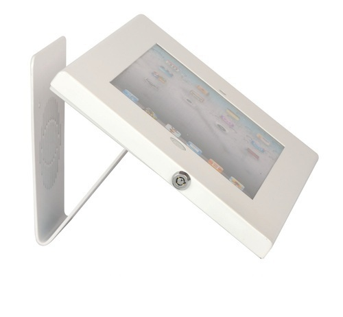 Ipad Security Stand Locking Kiosk Stand Size Medium Rs