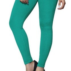Stretchable Ankle Leggings