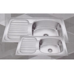 Single Bowl SS Kitchen Sink