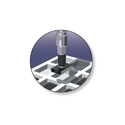 SMC Ball Spline Buffer Pad ZP2
