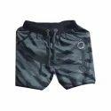 Mens Printed Short Pant