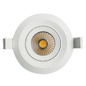 50W LED COB Downlight