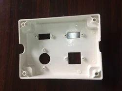 Aluminium Die Cast Round SMC Switch Board