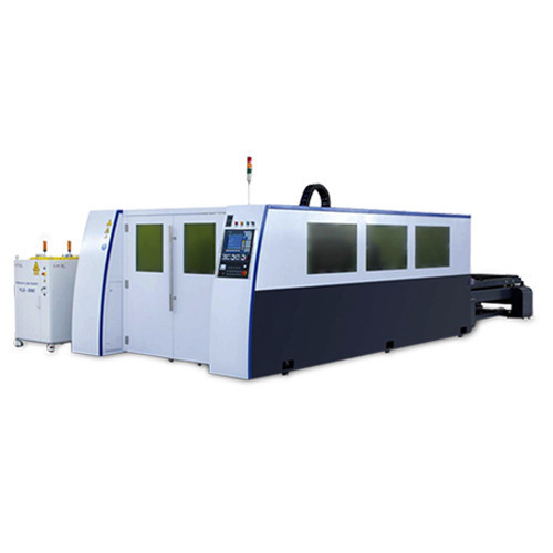 Laser Lab India Three Phase High Power Fiber Cutting System, Power: Up To 10000 Watts