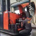 Reach Truck Repair & Maintenance
