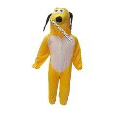 Kids Pluto Dog Costume