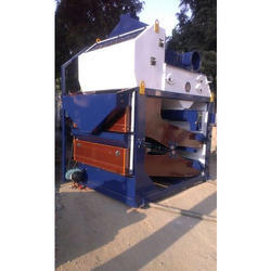 Double Deck Paddy Cleaner
