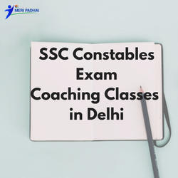 SSC Constable Coaching