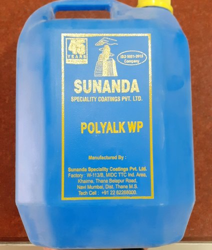 Sunanda Polyalk WP