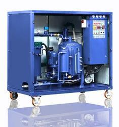Turbine Oil Filtration Services