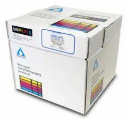 Miles Scientific - Analtech TLC Plates