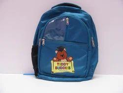 Printed Polyester Goodness Bags - Preschool Kids Bag - Genius