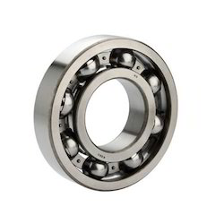 Round Shape Ball Bearings