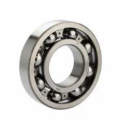 Round Shape Ball Bearings