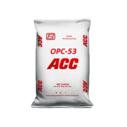 ACC Cement OPC-53
