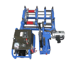 Coupler Welding Machine