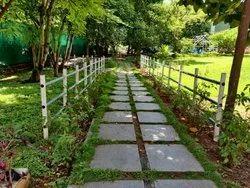 HDPE Railing Fence