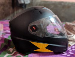 Helmet Reflective Sticker