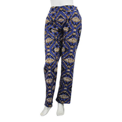 c0b8b251a3bc90 Multicolor Printed African Women Pants, Rs 350 /piece, Diwan ...