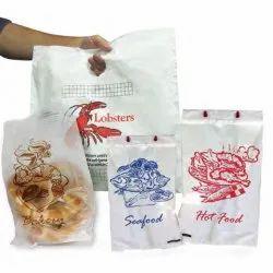 Seafood Bags