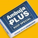 Ambuja Plus Cement