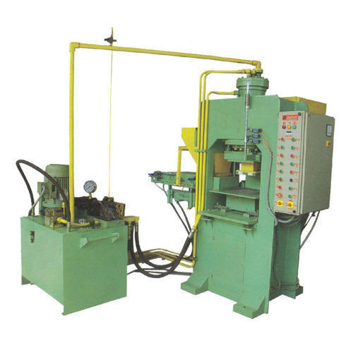 Mosaic Tile Making Machine
