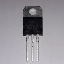 Linear Voltage Regulators L7808CV-DG ST MICROELECTRONIC