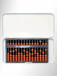 Pocket Size Abacus