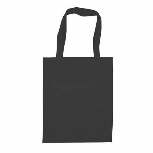 f2df67851601 Non Woven Black Plain Bag at Rs 154  kilogram