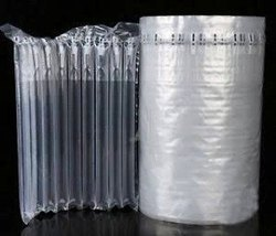 Air Tube Rolls - Self Inflated Protective Packaging Rolls