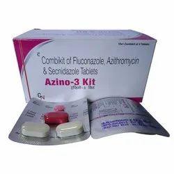 Azino-3 Kit Tablets