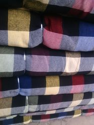 各色印花床垫,厚度:根据需要而定