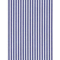 Striped Uniform Shirting Fabric