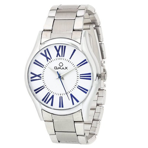 e7c97bd5926d5 OMAX Watch - White Analog Watch Manufacturer from Delhi