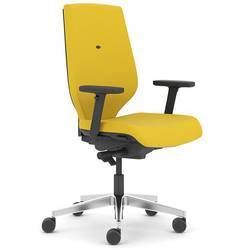 Yellow Color Computer Chair