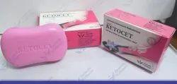Ketoconazole And Cetrimide Soap