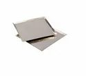 Metal Unique Design Tray, For Serving And Decor