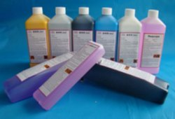 Imaje Blue Additives