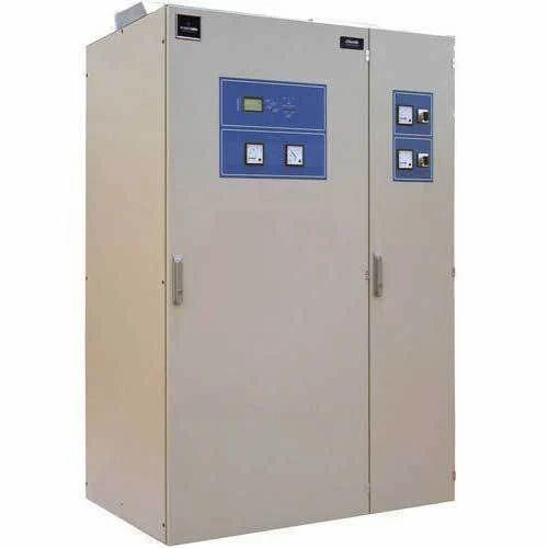 d29b62d8802e Single Phase Emerson 60 KVA Online UPS