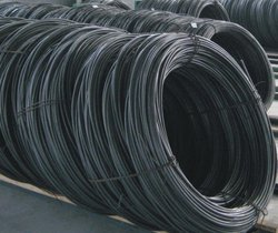 Low Carbon Steel Wires