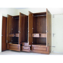 Wooden Bedroom Wardrobe