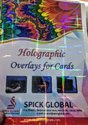 Spick Global (tm) Holographic Thermal Lamination Films, Packaging Type: Export