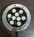 Underwater SS LED Light