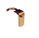 Toe Board Clamp