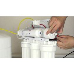 Water Purifier Installation Service