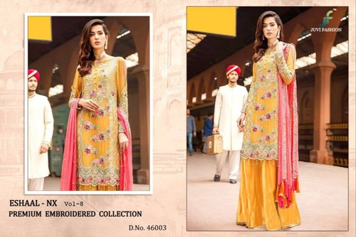 431e12d823 Salwar Kameez - Fancy Salwar Suits Wholesale Trader from Surat
